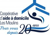 Emplois chez Coopérative d'aide à domicile Les Moulins