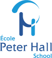 logo École Peter Hall