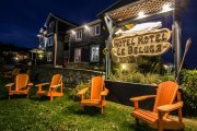Emplois chez Hotel-Motel Le Beluga Tadoussac