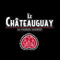 logo Hôtel Motel Le Châteauguay