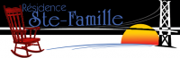 Emplois chez Résidence Ste-Famille