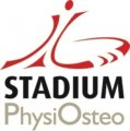 logo Stadium PhysiOsteo